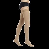 Kompresinės kojinės iki šlaunies viršaus Essential CLASSICAL by SIGVARIS, 2 k.kl.