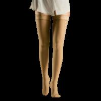 Kompresinės kojinės iki šlaunies viršaus MAGIC by SIGVARIS, 1 k.kl.