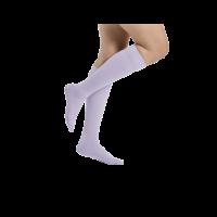 Šviesiai violetinės spalvos 1 k.k. kojinės iki kelių moterims MAGIC COLORS by Sigvaris