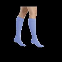 Žydros spalvos 2 k.k. kojinės iki kelių moterims MAGIC COLORS by Sigvaris