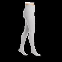 Šviesiai pilkos spalvos 2 k.k. pėdkelnės moterims MAGIC COLORS by Sigvaris