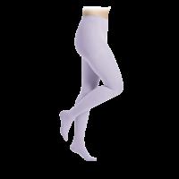 Šviesiai violetinės spalvos 1 k.k. pėdkelnės moterims MAGIC COLORS by Sigvaris