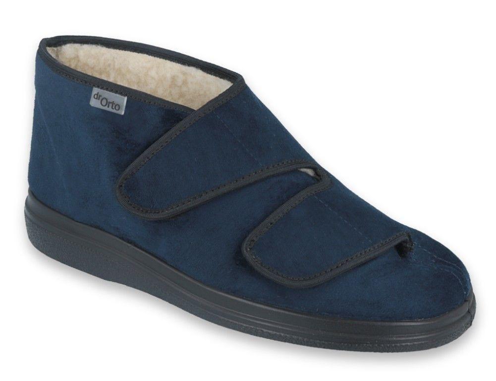 Moteriški batai su vilna 986D010
