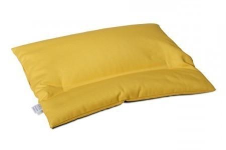 Grikių lukštų pagalvė 55 x 42 cm. 1