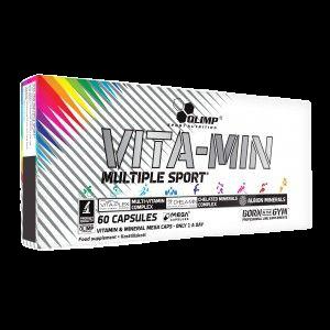 Olimp Vita-min Multiple Sports 60 kaps.