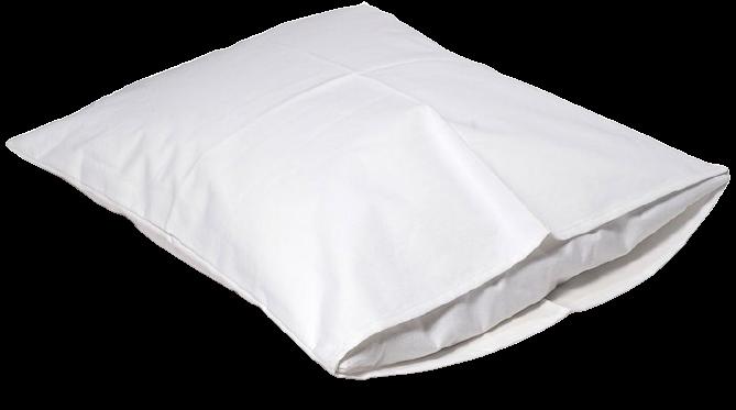 Skysčiui nepralaidus pagalvės užvalkalas