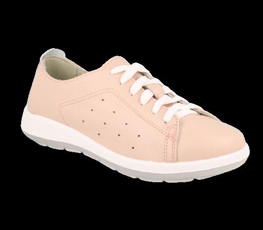Rožinės spalvos moteriški batai Befado 156D012