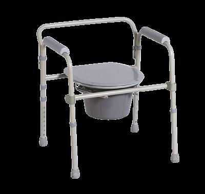 Tualetinė kėdė Timago TGR KT-S 668