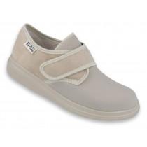 Moteriški batai, smėlio sp., 036D005