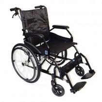 Vežimėlis neįgaliajam FS-901-46 46 cm (Timago)