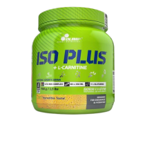 Olimp Iso Plus Powder 700 g.