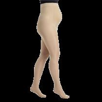 Profilaktinės pėdkelnės nėščiosioms DELILAH 140 denų 2