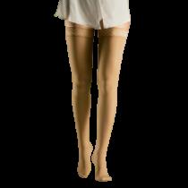 Kompresinės kojinės iki šlaunies viršaus MAGIC 2