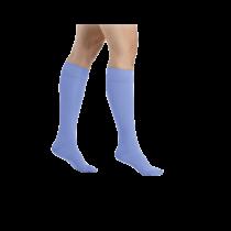 Žydros spalvos kompresinės kojinės iki kelių moterims MAGIC COLORS by Sigvaris