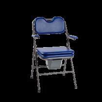 Sulankstoma tualeto kėdė Kid-Man