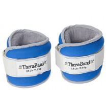 Svareliai-apyrankės Thera-band 1,1 kg 1
