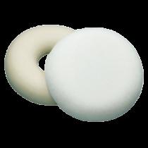 Žiedo formos pagalvė nuo pragulų