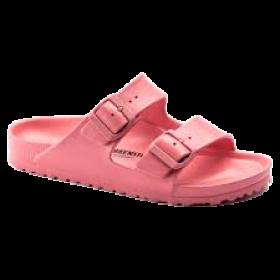 Rožinės spalvos moteriškos šlepetės Birkenstock 1019522