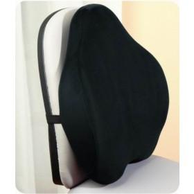 Taisyklingos laikysenos nugaros pagalvė