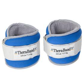 Svareliai-apyrankės Thera-band 1,1 kg