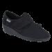 Juodos spalvos moteriški batai Befado 033D002