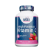 Haya Labs High Potency Vitamin C with Rose Hips 100 tab.