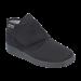 Juodos spalvos moteriški batai Befado 522D002