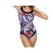 Pooperacinis maudymosi kostiumėlis Barcelona 596081
