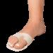 Priekinės pėdos dallies apsauga su silikonu PRIM CC225