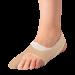 Pėdos ir nykščio korektorius PRIM CC450 UL kairei kojai