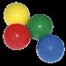 Freeball Maxi kamuoliukas plaštakos mankštai, 5,5 cm 1