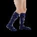 Kompresinės kojinės vyrams MICROFIBER SHADES, rombų raštai by SIGVARIS