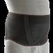 Juodos spalvos pilvo juosta Orliman OnePlus