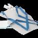 Pagalbinė priemonė kojinėms užsimauti Sigvaris