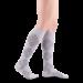 Rombų rašto moteriškos kompresinės kojinės MICROFIBER SHADES by SIGVARIS