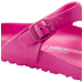 Rožinės spalvos moteriškos šlepetės Birkenstock 1015472