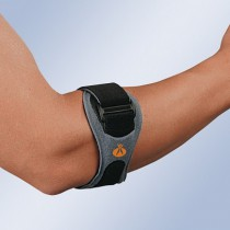 Elbow band for epycondylitis EP-21G