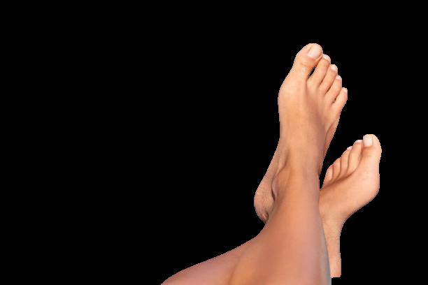 Sveikos pėdos