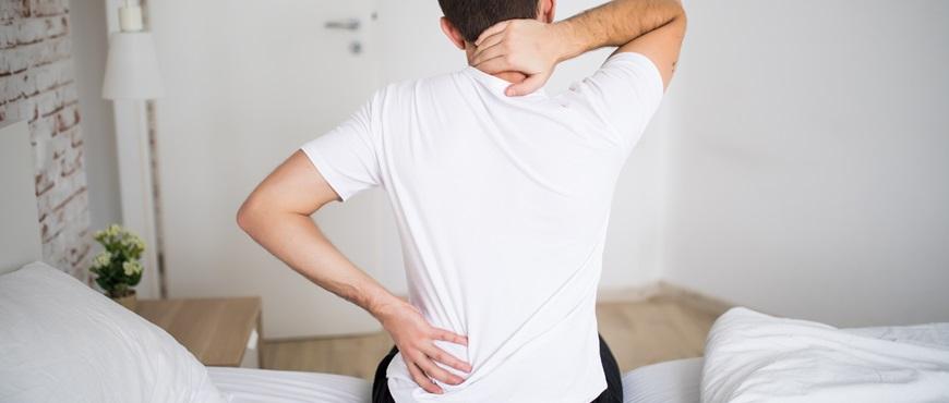 Nugaros skausmo priežastys ir gydymo galimybės