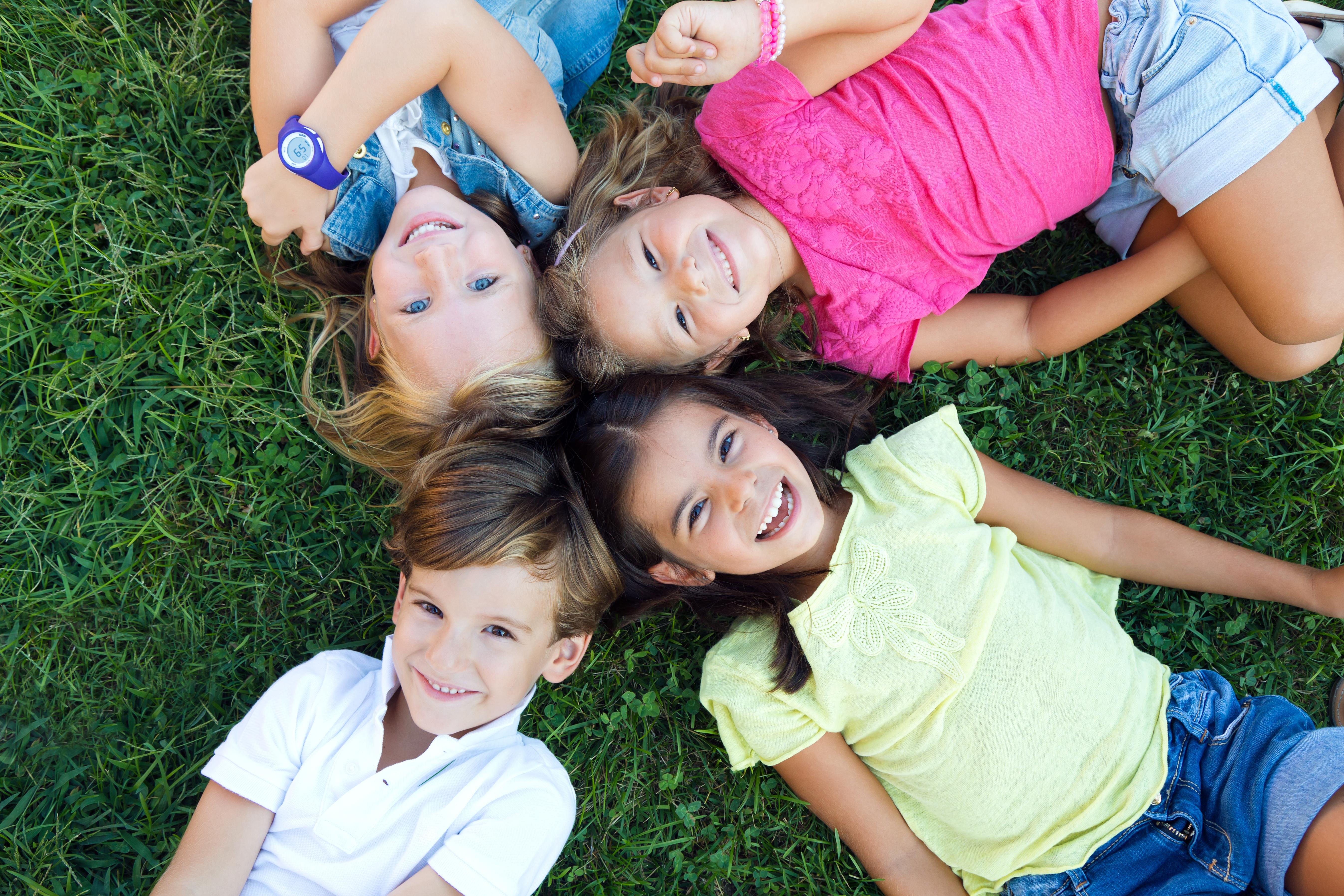 Dažniausios vaikų traumos