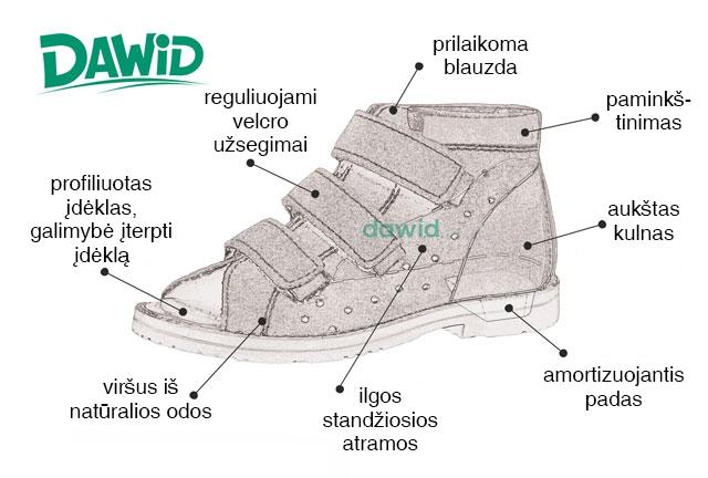 Dawid batai
