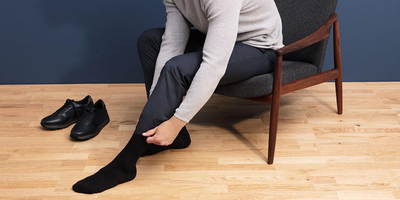 Kompresinės kojinės Sigvaris