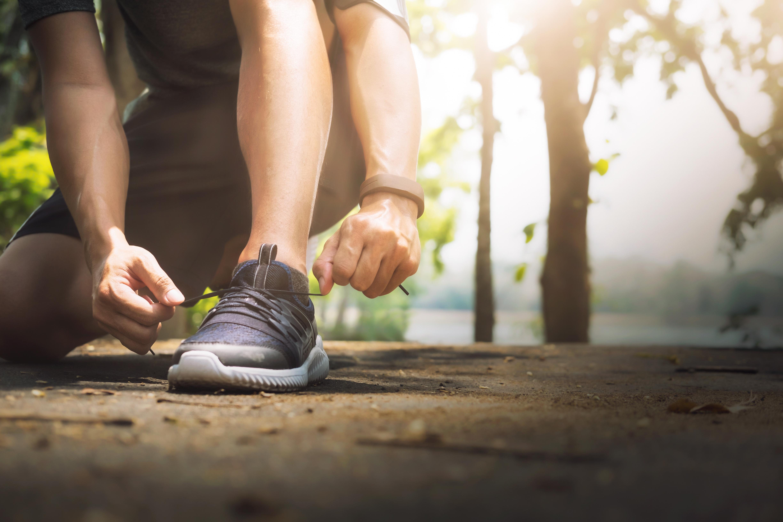 Išvenkite sportinių traumų: 5 produktai, kurie padės tai padaryti