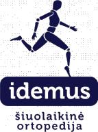 Idemus logotipas